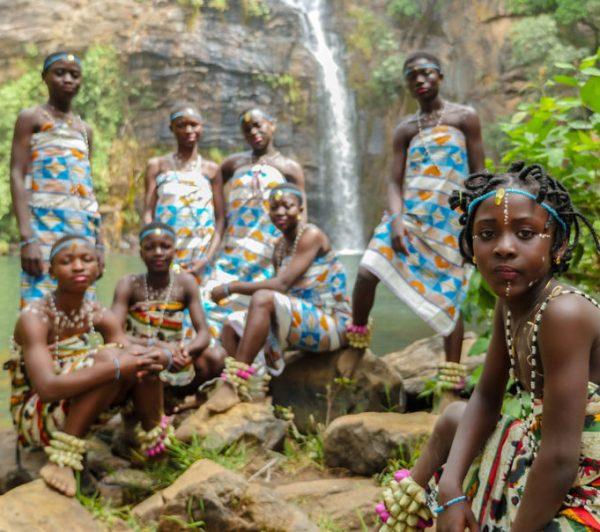 Dernières nouvelles du Bénin : Star Feminine Band