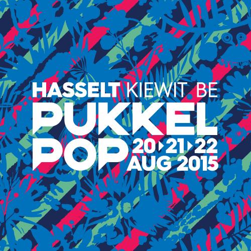 Pukkelpop @ Hasselt (Belgique), le 22-08-2015