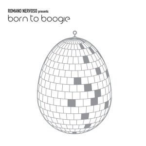 Romano Nervoso - Born To Boogie