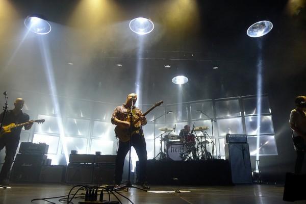 Pixies @ AB - 03 Octobre 2013