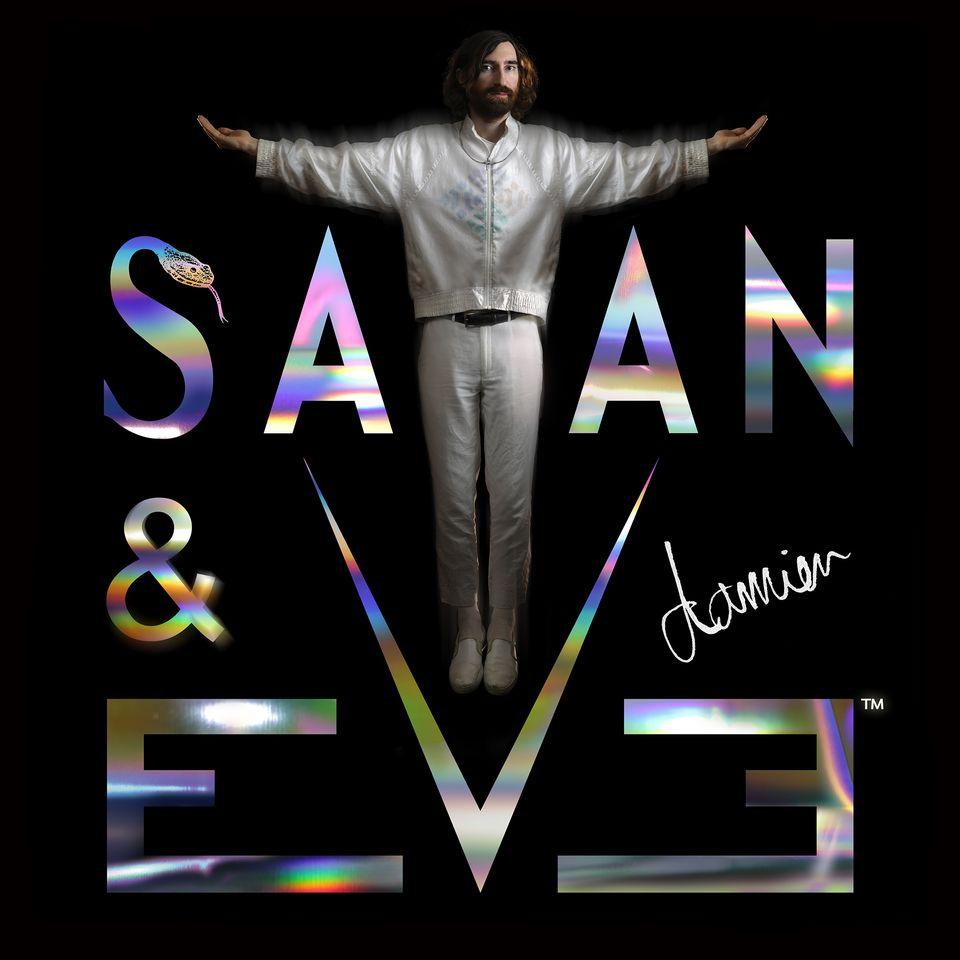 Damien – Satan & Eve