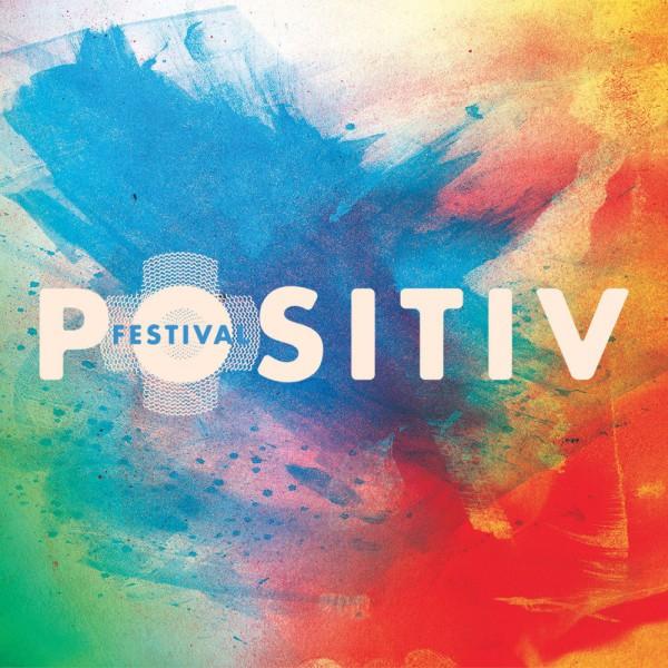 Rendez-vous à la quatrième édition du Positiv Festival !