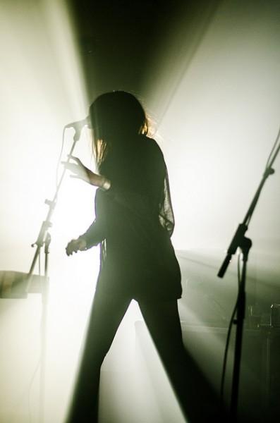 Surfer Rosa @ Muziekodroom - 11/12/13