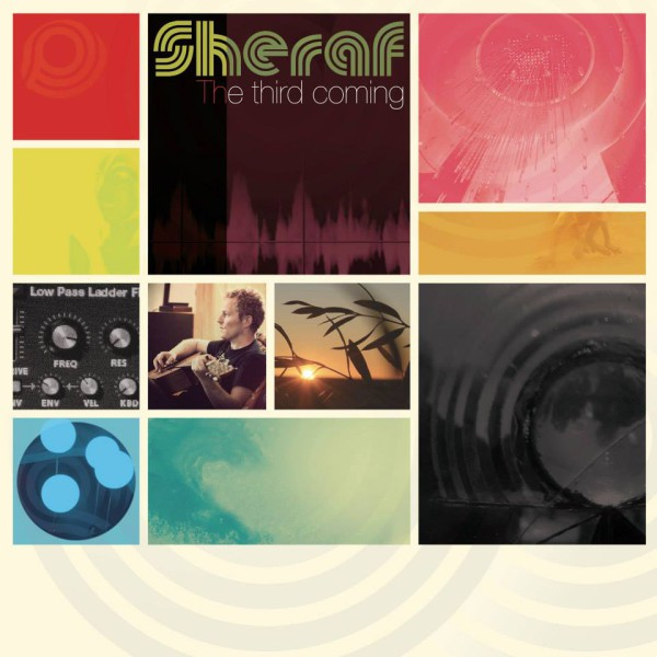 Exclusivité IPR : Sheraf - Don't Ask For More