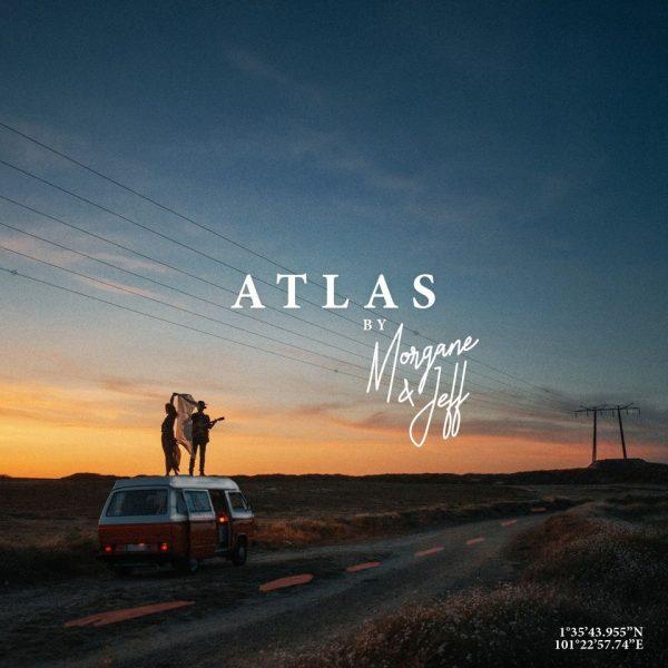 Morgane & Jeff - Atlas