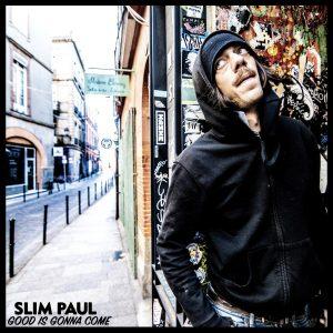 Slim Paul