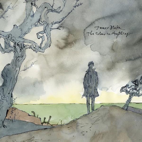 Le nouvel album de James Blake est en écoute !