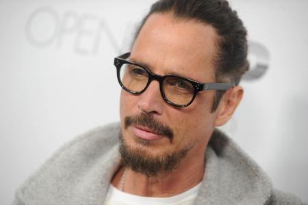 Chris Cornell (Soundgarden, Audioslave) est décédé !