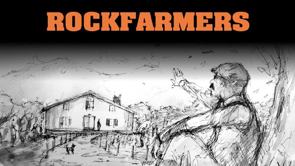 Rockfarmes : le docu sur The Inspector Cluzo