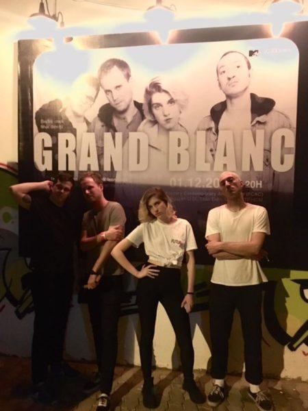 Révélations 2016 : Grand Blanc !