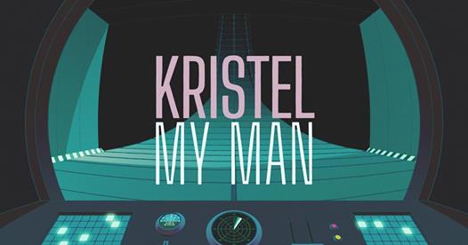 Kristel - My Man