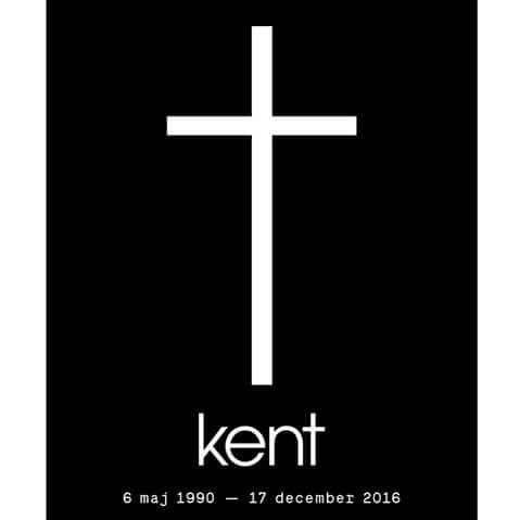 Den Sista Sången - Un dernier clip pour Kent.