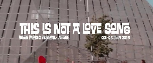 This Is Not A Love Song : les premiers noms sont connus