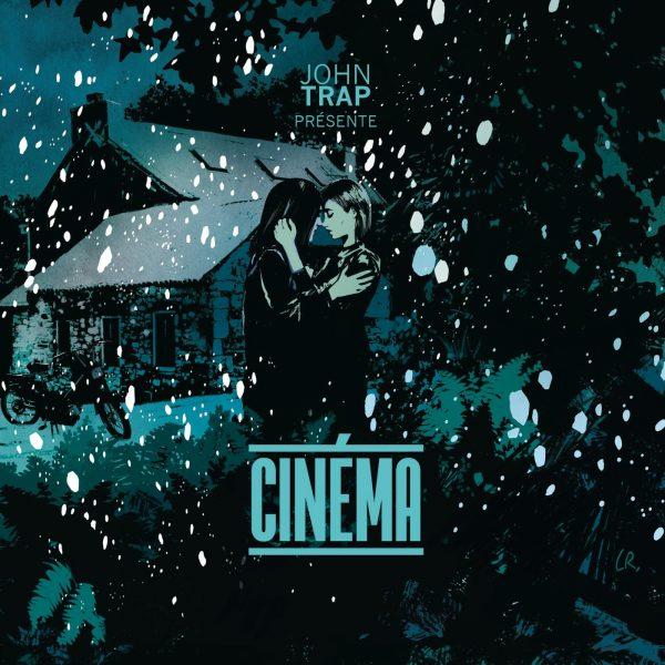 John Trap - Cinéma