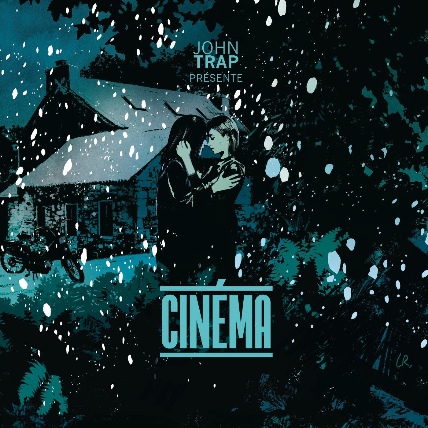 John Trap – Cinéma