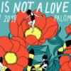 This Is Not A Love Song : teaser et nouveaux noms !