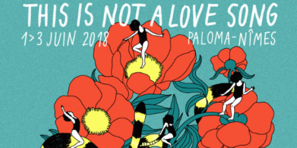 This Is Not A Love Song : teaser et nouveaux noms !