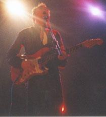 Hawksley Workman @ EMB (Sannois) - 01 février 2002