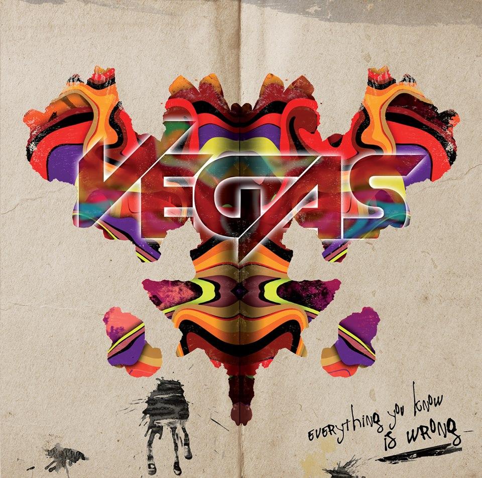 Vegas - Everythings...