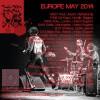 Tournée européenne pour The Jon Spencer Blues Explosion