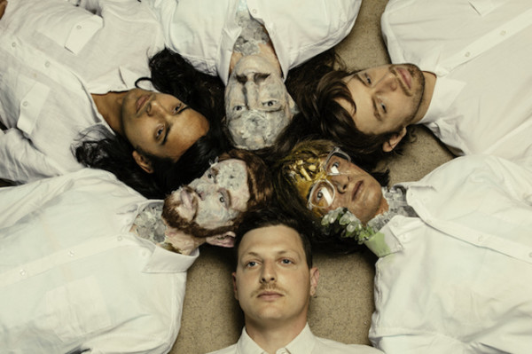 Yeasayer - Silly Me