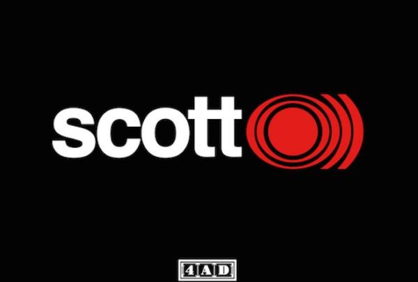 Scott Walker + Sunn O))) - Brando