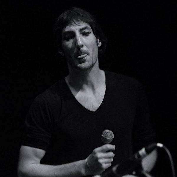 Sylvain Fesson doux parle de la sortie physique de son premier album - 1ère Partie