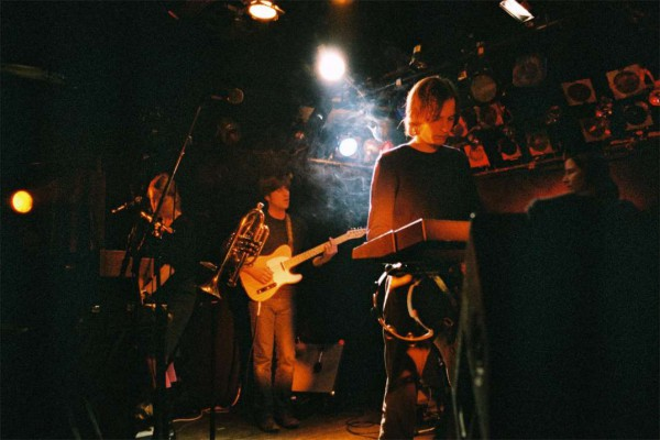 The Ladybug Transistor + The Essex Green @ La Guinguette Pirate - 09 janvier 2004