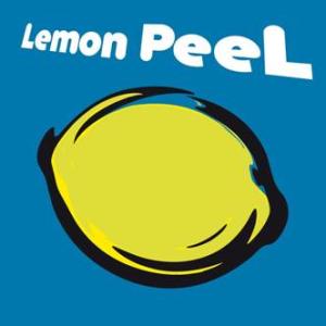 Lemon Peel - EP