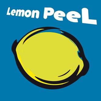 Lemon Peel EP
