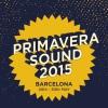L'affiche du Primavera Sound Festival 2015 dévoilée