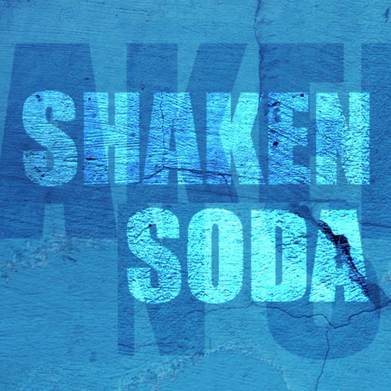 Shaken Soda – Shaken Soda