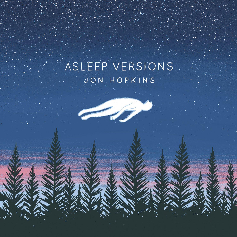 Asleep Versions