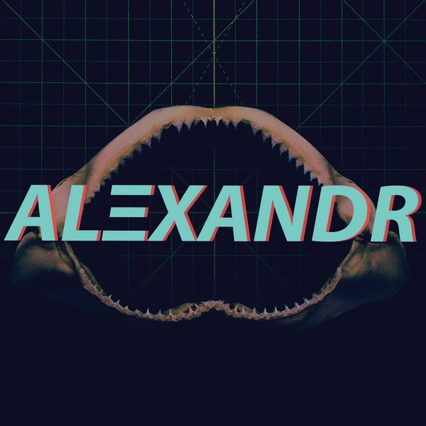 Alexandr - You Won't Get Another Chance