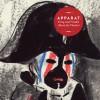 Le nouvel album d'Apparat se dévoile