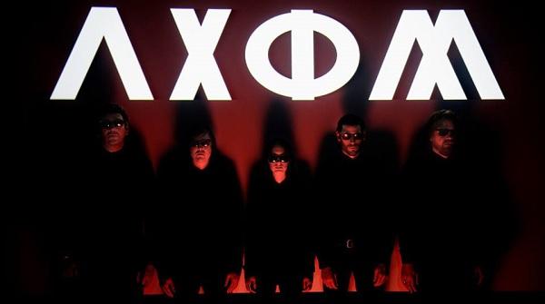 """Trailer du nouvel album de Archive, """"Axiom""""."""