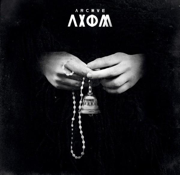"""Archive - Distorted Angels (premier chapitre du nouvel album """"Axiom"""")"""