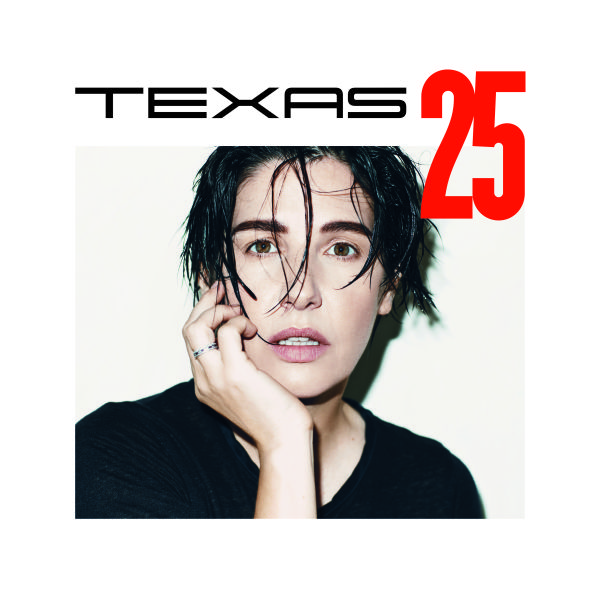 Texas 25 : Rencontre avec Sharleen Spiteri pour les 25 ans du groupe + concours
