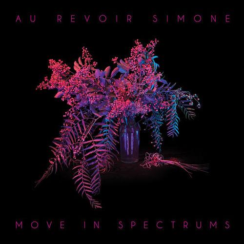 Move In Spectrum