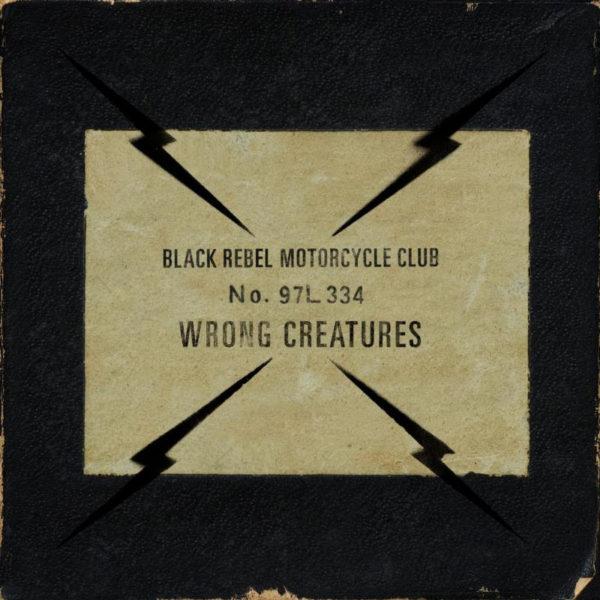 """Pour annoncer l'album à venir, BRMC dévoile """"Little Thing Gone Wild"""""""