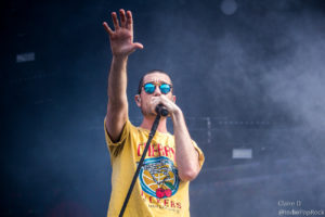 Bastille @ Lollapalooza 2018