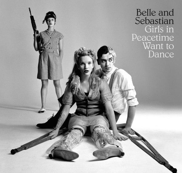 """""""The Party Line"""", surprenant premier extrait du nouveau Belle & Sebastian"""