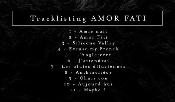 Bertrand_Cantat-Amor_Fati-tracklist