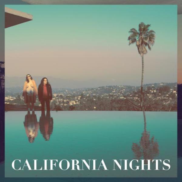 Best Coast : California Nights pour début mai