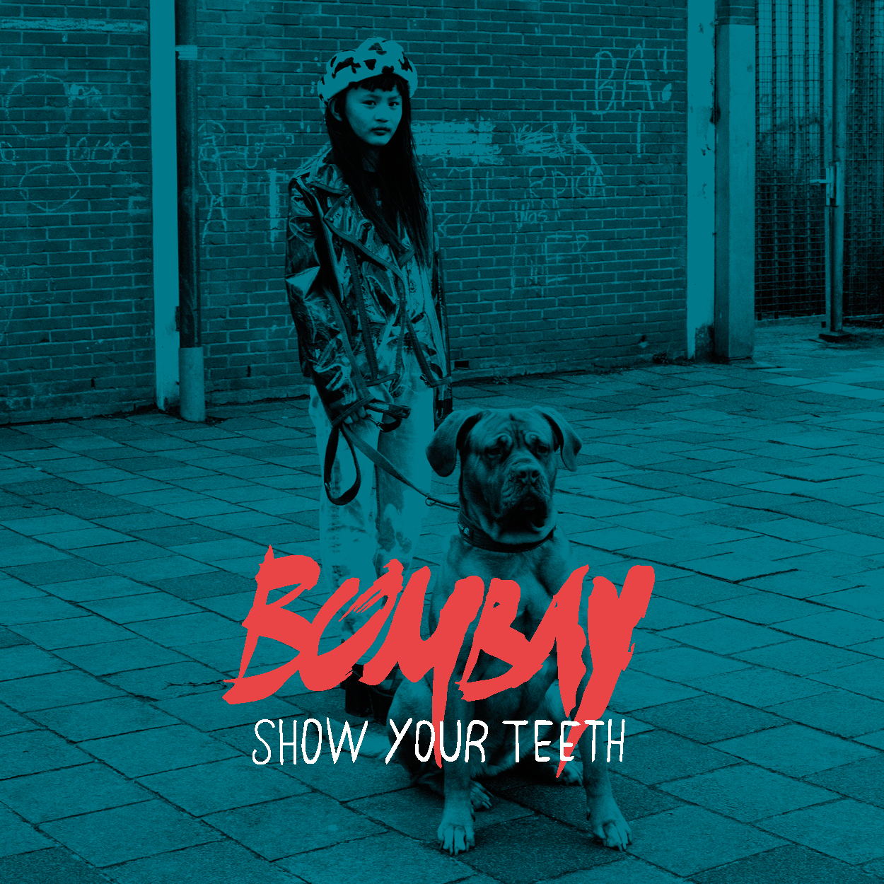 Show Your Teeth