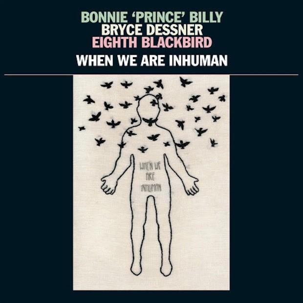 When We Are Inhuman