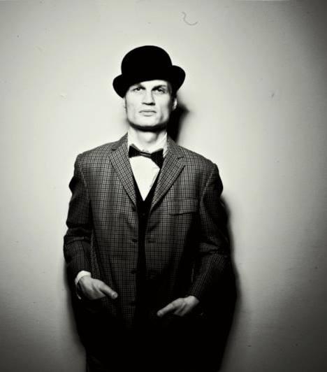 Bror Gunnar Jansson album de la semaine Canal