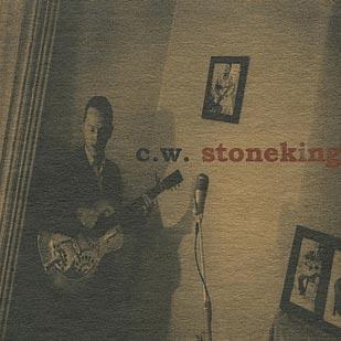 C.W Stoneking