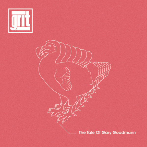 Chapter I - The Tale Of Gary Goodmann