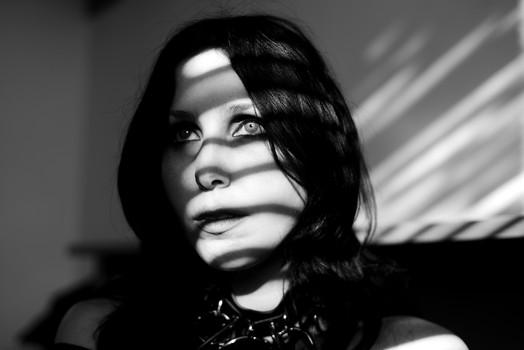 """Chelsea Wolfe - Carrion Flowers (extrait du nouvel album """"Abyss"""")"""